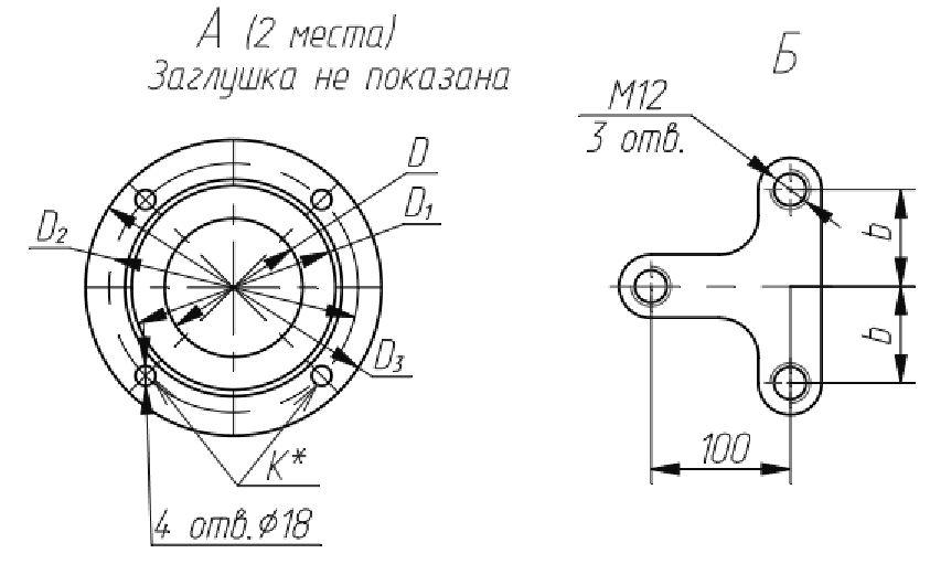Насос КМЛ80/200